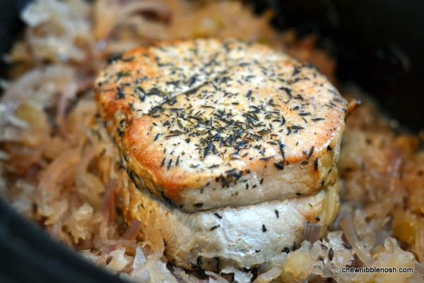 ... pot pork tenderloin with crock pot pork and sauerkraut sauerkraut pork