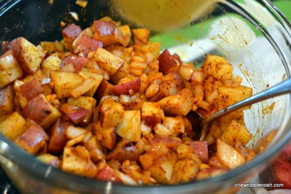 Recipe Crockpot Vegetable Stew 10