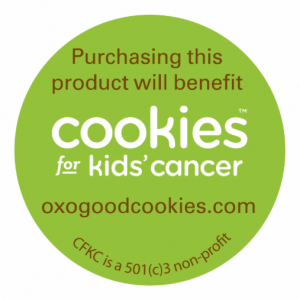 OXO Cookie