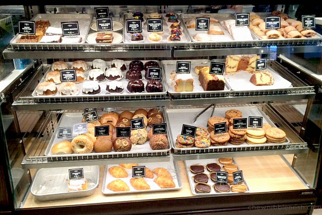 Corner Bakery 1