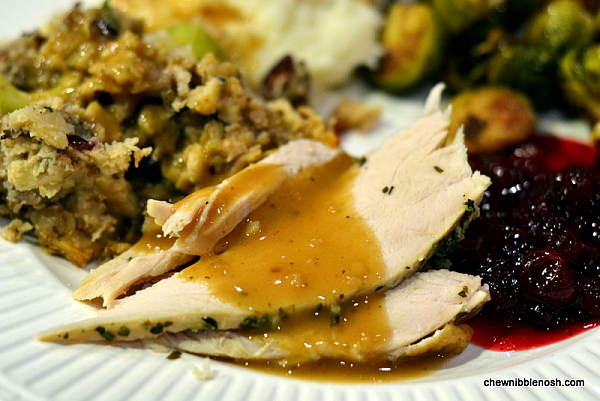 Thanksgiving Recipe Roundup: Top Ten Recipes for a Delicious Thanksgiving